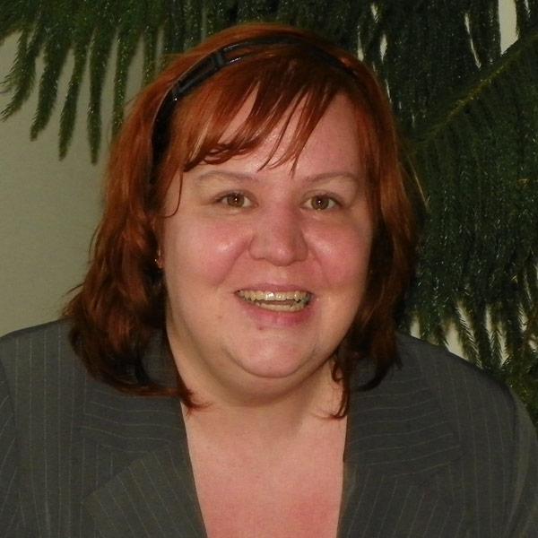 Caroline Martel