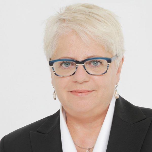 Marcèle Lamarche